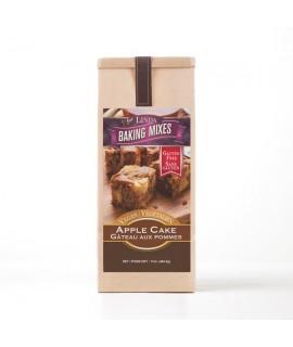 Apple Cake Mix Gluten Free Bulk Organic