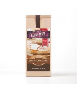 Pancake Waffle Bulk Mix Gluten Free