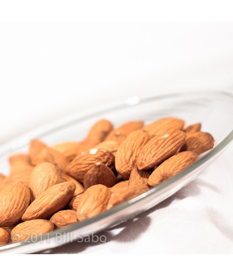 Organic Almond Flavor Extract