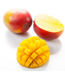 Organic Mango Filling, Topping and Variegate