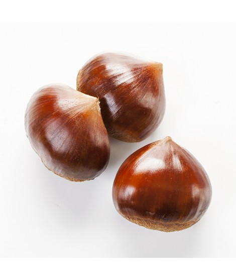 Organic Chestnut Flavor Extract