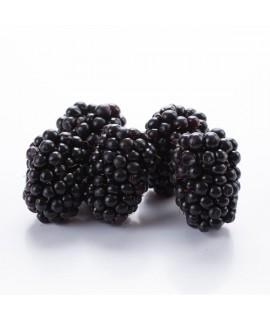 Organic Black Raspberry Flavor Oil For Chocolate (Kosher, Vegan, Gluten-Free, Oil Soluble)
