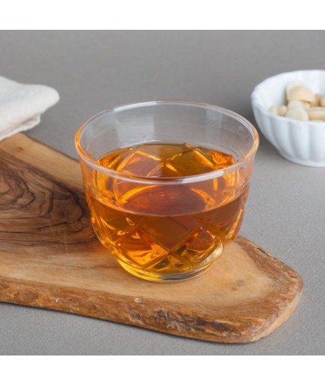 Organic Brandy Flavor Oil For Chocolate (Kosher, Vegan, Gluten-Free, Oil Soluble)