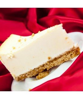 Organic Cheesecake Flavor Oil For Chocolate (Kosher, Vegan, Gluten-Free, Oil Soluble)