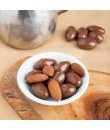 Organic Chocolate Almond Flavor Oil For Chocolate (Kosher, Vegan, Gluten Free, Oil Soluble)