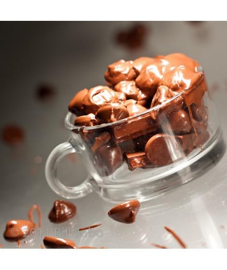 Organic Chocolate Flavor Extract