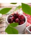 Organic Cranberry Flavor Oil For Chocolate (Kosher, Vegan, Gluten Free, Oil Soluble)