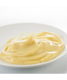Organic Custard Flavor Oil For Chocolate (Kosher, Vegan, Gluten-Free, Oil Soluble)