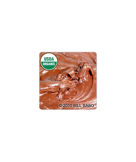 Organic Chocolate Fudge Flavor Extract