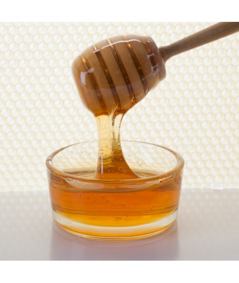 Organic Honey Flavor Oil For Chocolate (Kosher, Vegan, Gluten-Free, Oil Soluble)