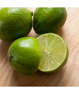 Organic Key Lime Flavor Oil For Chocolate (Kosher, Vegan, Gluten Free, Oil Soluble)