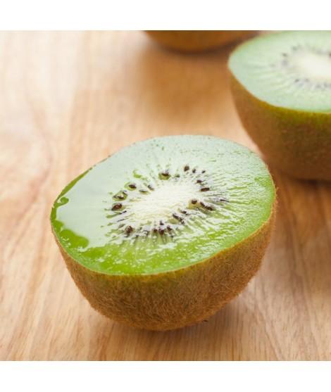 Organic Kiwi Flavor Oil For Chocolate (Kosher, Vegan, Gluten-Free, Oil Soluble)