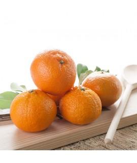 Organic Mandarin Orange Flavor Oil For Chocolate (Kosher, Vegan, Gluten-Free, Oil Soluble)