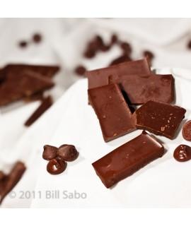 Chocolate Mint Extract, Organic