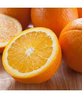 Organic Orange Flavor Oil For Chocolate (Kosher, Vegan, Gluten-Free, Oil Soluble)