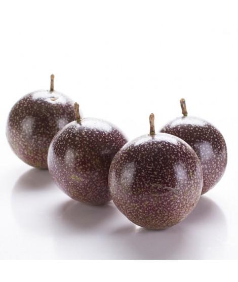 Organic Passion Fruit Flavor Oil For Chocolate (Kosher, Vegan, Gluten-Free, Oil Soluble)