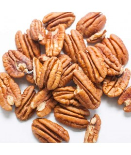Organic Pecan Flavor Oil For Chocolate (Kosher, Vegan, Gluten-Free, Oil Soluble)