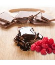 Organic Chocolate Raspberry Flavor Extract