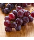 Organic Red Grape Flavor Oil For Chocolate (Kosher, Vegan, Gluten-Free, Oil Soluble)
