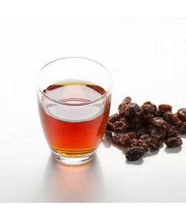 Organic Rum Raisin Flavor Oil For Chocolate (Kosher, Vegan, Gluten-Free, Oil Soluble)