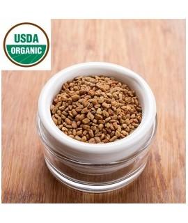 Organic Fenugreek Flavor Powder