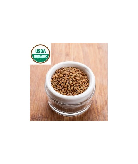 Organic Fenugreek Flavor Powder