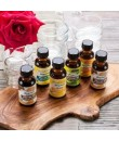Sample Pack of Organic Flavor Oils