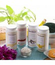 Sample Pack of Organic Flavor Powders (Sugar Free and Calorie Free)