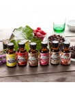 Sample Pack of Organic Flavor Oils for Chocolate