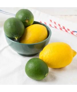 Organic Lemon Lime Snow Cone Syrup