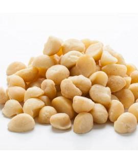 Organic Macadamia Nut Snow Cone Syrup