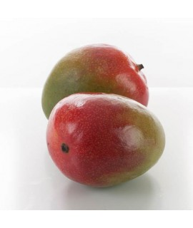 Organic Mango Snow Cone Syrup