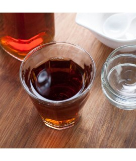 Organic Amaretto Syrup