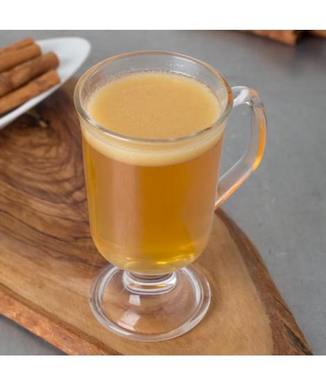 Organic Cream Soda Syrup