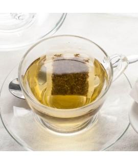 Organic Green Tea Syrup
