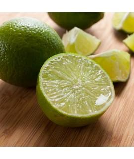 Organic Lime Syrup