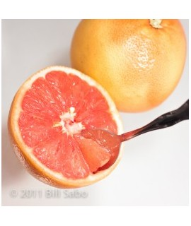 Organic Grapefruit Flavor Powder