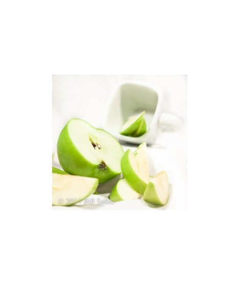 Organic Green Apple Flavor Powder