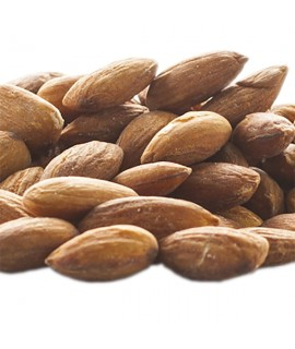 Organic Almond Fragrance Oil (Alcohol Soluble)