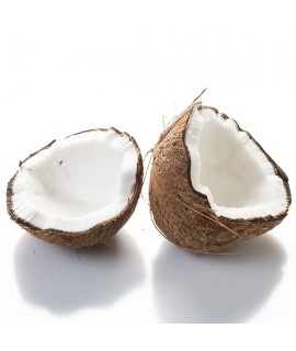 Organic Coconut Fragrance Oil (Alcohol Soluble)