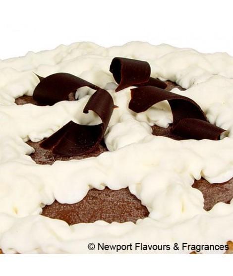 Organic Coconut Cream Flavor Extract
