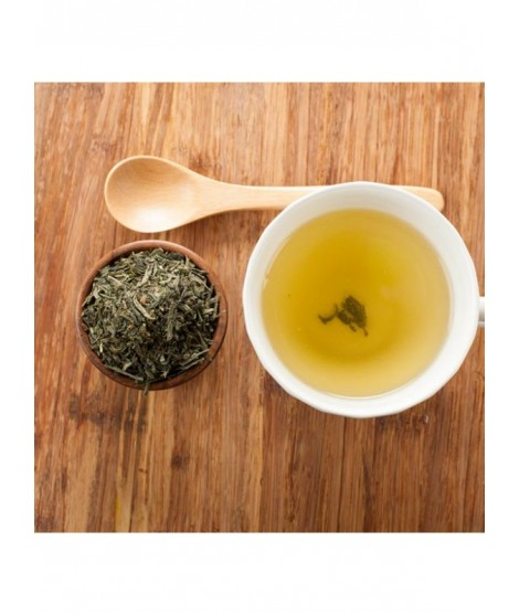 Organic Cucumber and Green Tea Fragrance Oil (Alcohol Soluble)