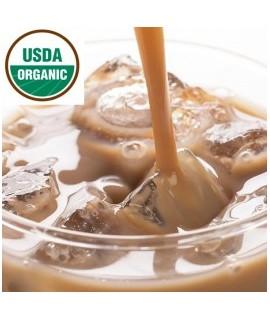 Organic Irish Cream Flavor Powder