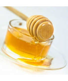 Organic Honey Fragrance Oil (Alcohol Soluble)