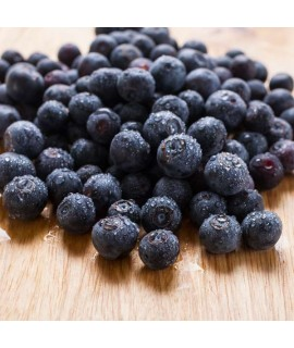 Organic Blueberries - Freeze Dried Powder