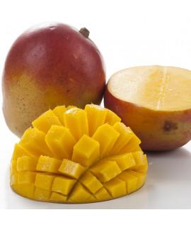 Organic Mango Fragrance Oil (Alcohol Soluble)