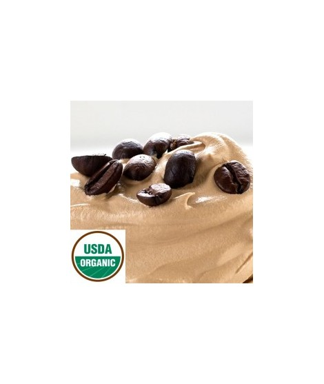 Organic Kona Cream Flavor Powder