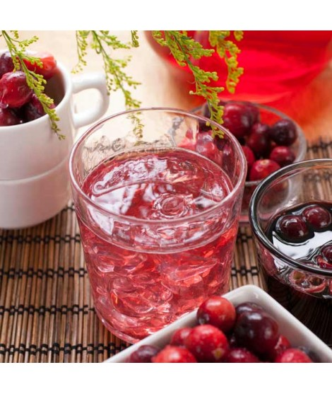 Cranberry Juice Powder
