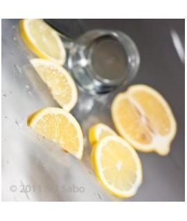 Lemon Non Dairy Frozen Dessert