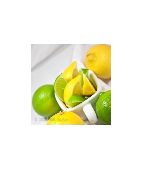 Organic Lemon Lime Flavor Powder